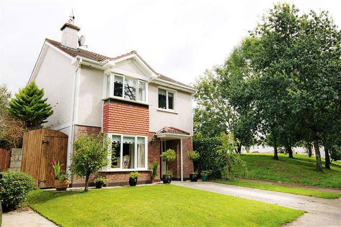 Main image for 8, Hawthorn Avenue, Forest Glen, Fermoy, Cork