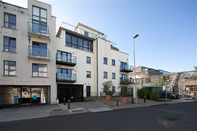 Main image for 1 Brook House, Richmond Road, Fairview, Dublin 3