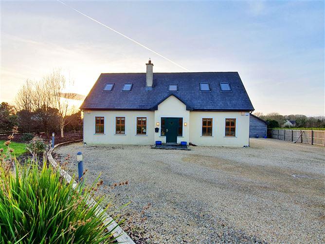 Main image for Sylvan House, Roveagh, Kilcolgan, Galway