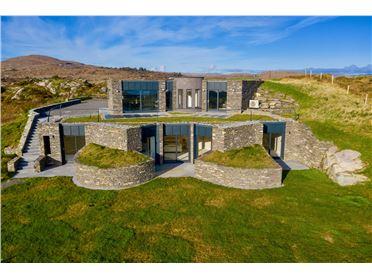 Main image for Ocean's Rest, Ballyrisode, Goleen, West Cork