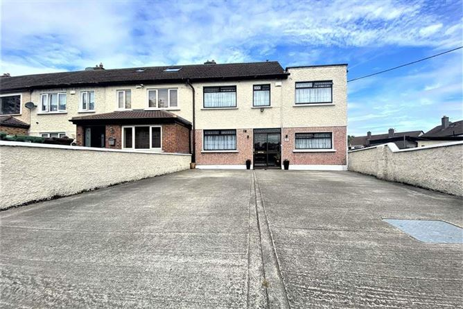 Main image for 2 St Anthony's Crescent, Walkinstown, Greenhills, Dublin 12