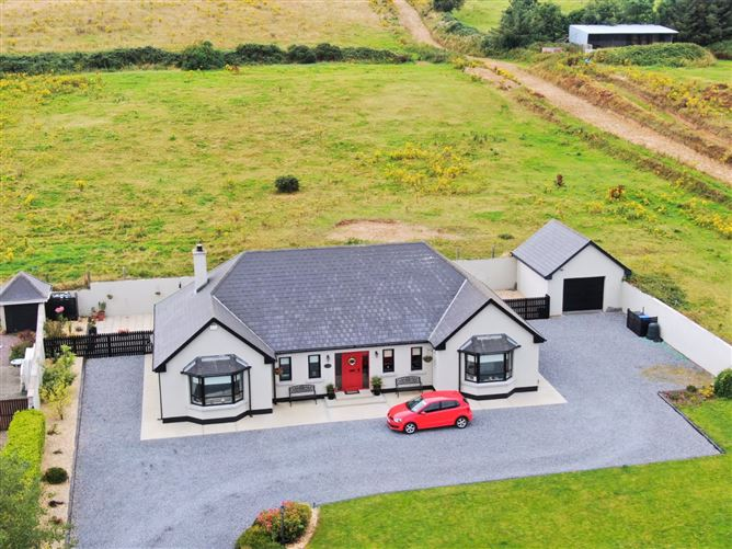 Main image for Hillside Haven, Inch, Blackwater, Co. Wexford
