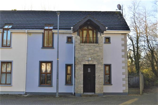 Main image for 7 The Courtyard, Rocklands, Wexford Town, Wexford