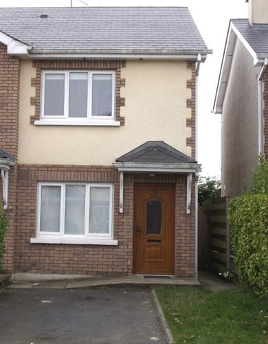 Main image for 29 Oakwood, Gorey, Wexford