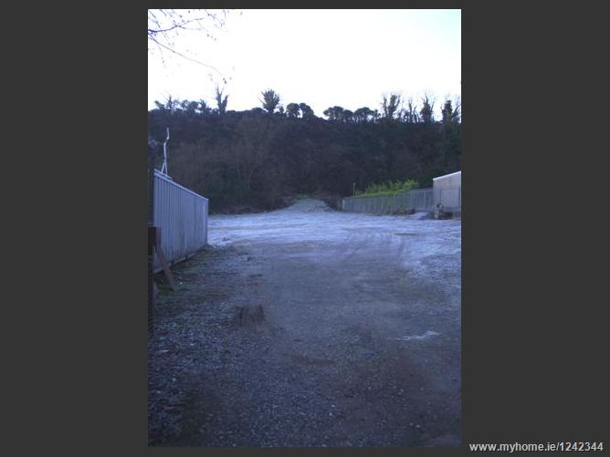 quarry road, Youghal, Co. Cork