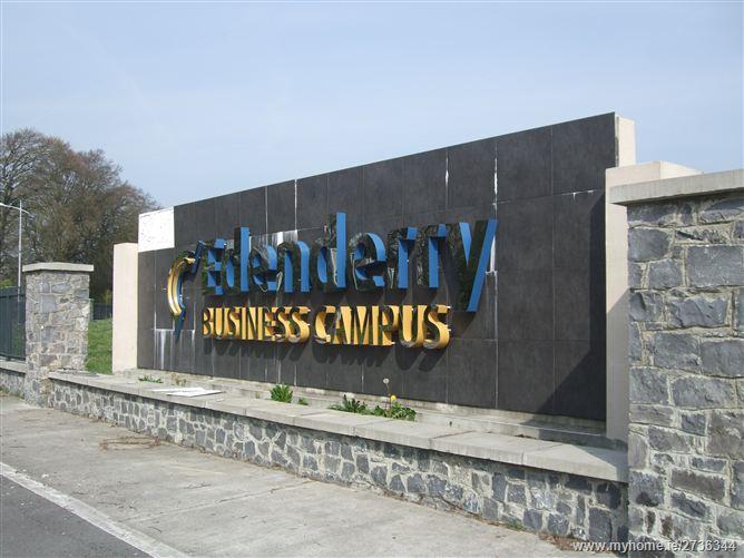 Monasteroris, Edenderry, Offaly