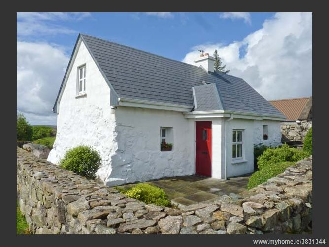 Main image for Cottage in Rosmuc,