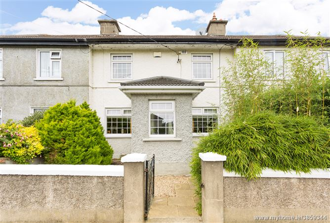 Photo of 76 Oliver Plunkett Avenue, Monkstown, Dublin