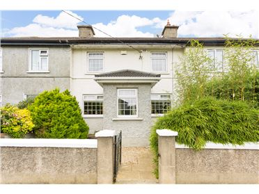 Photo of 76 Oliver Plunkett Avenue, Monkstown, Dublin