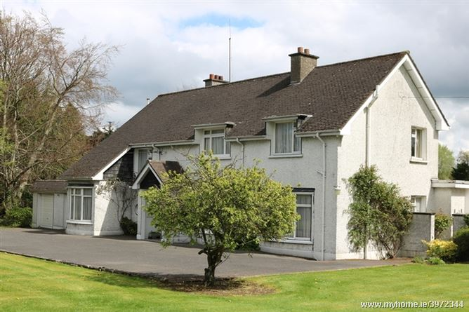 Glenside, Dublin Road, Naas, Co. Kildare