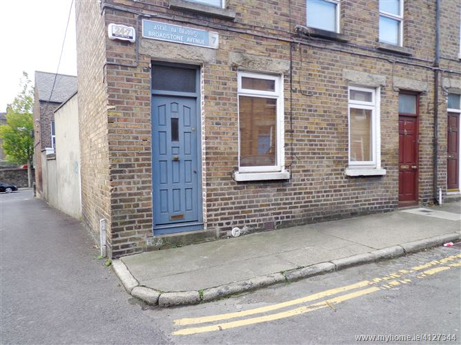 Photo of 1 Broadstone Avenue, Phibsboro,   Dublin 7