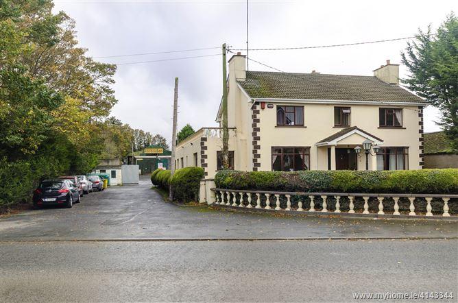 Kettles Lane, Drynam, Swords, Co Dublin