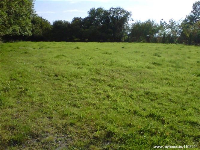 7 Acres, Cloney East, Monasterevin, Athy, Co. Kildare