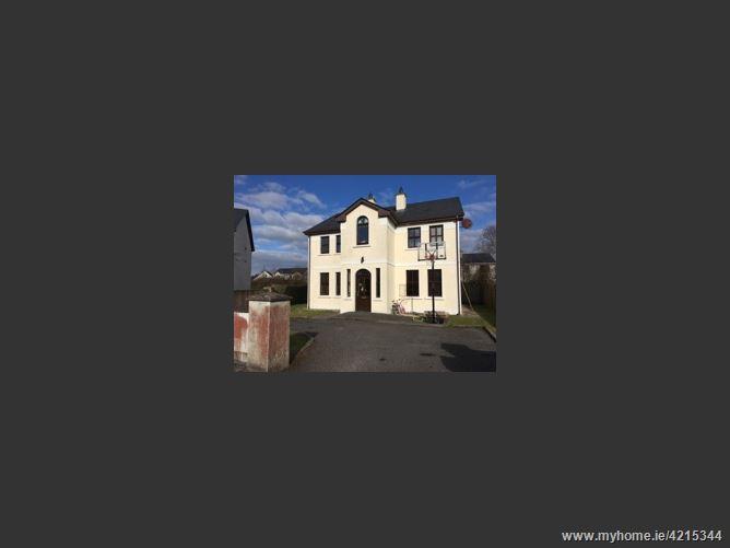 5 Caldragh Cresant , Athyrory , Carrick-on-Shannon, Leitrim