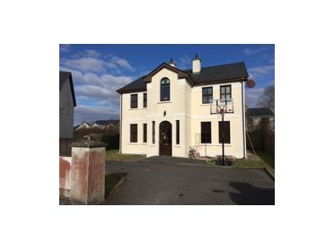 Main image of 5 Caldragh Cresant , Athyrory , Carrick-on-Shannon, Leitrim