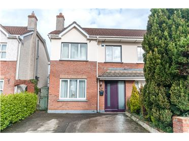 Photo of 6 Willows Road, Clonsilla, D15 Y01W