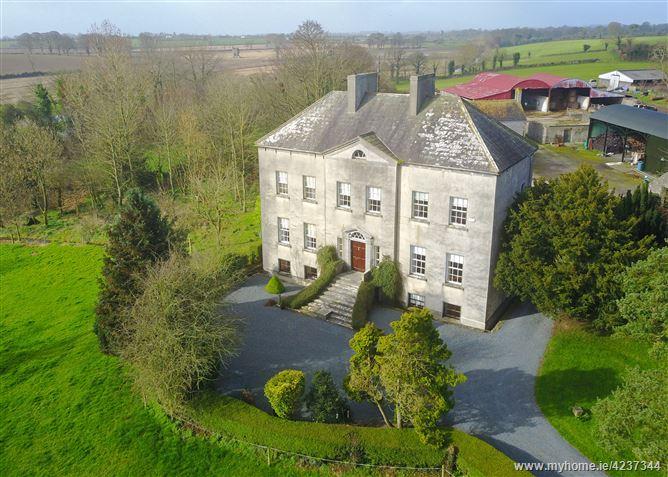 Donnybrook House, Ballymackey, Nenagh, Tipperary