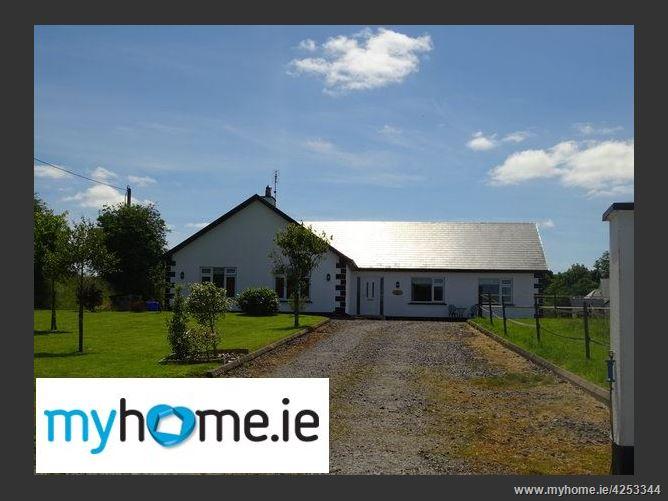 Benmore, Cloonfad, Co. Roscommon