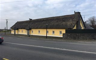 Public House, Kilberry, Navan, Meath