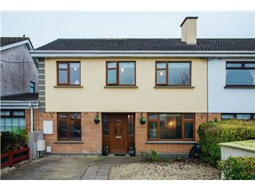 72 Mountain View, Blessington Road, Naas, Co Kildare