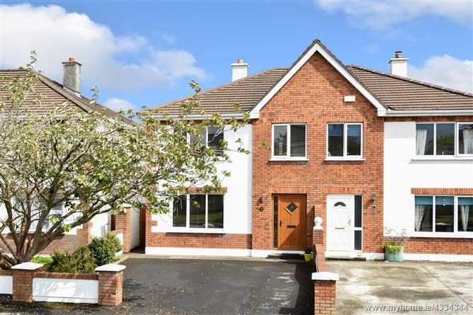 3 White Oaks, Clybaun Road, Knocknacarra, Galway