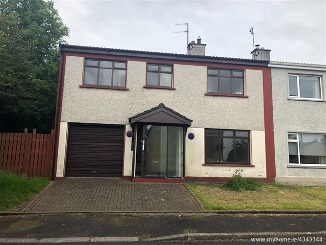 13 Glenview, Ballybofey, Co Donegal, Co. Donegal