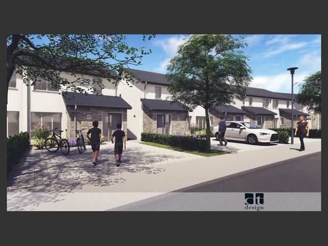 Main image for Meadow Avenue,  Whitebrook, Pembrokestown, Wexford Town, Wexford