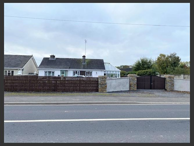 Image for Saint Martin's, Curryhills, Prosperous, Kildare