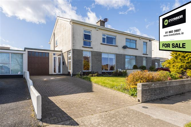 Main image for 32 Dewberry Park, Portmarnock, Dublin