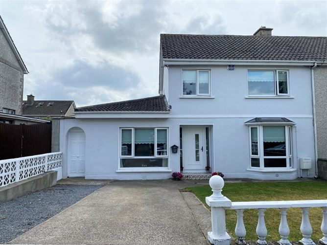 Main image for 4 Skibbereen Road, Lismore Lawn, Co. Waterford