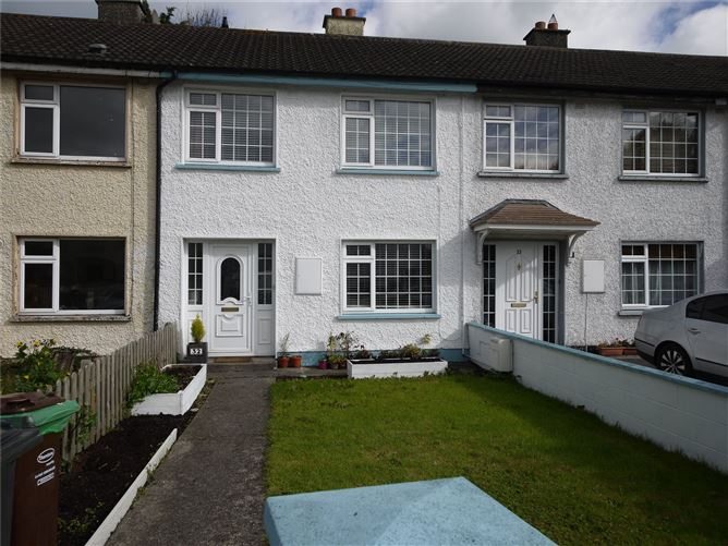 Main image for 32 Park View,Clane,Co Kildare,W91 R9Y6