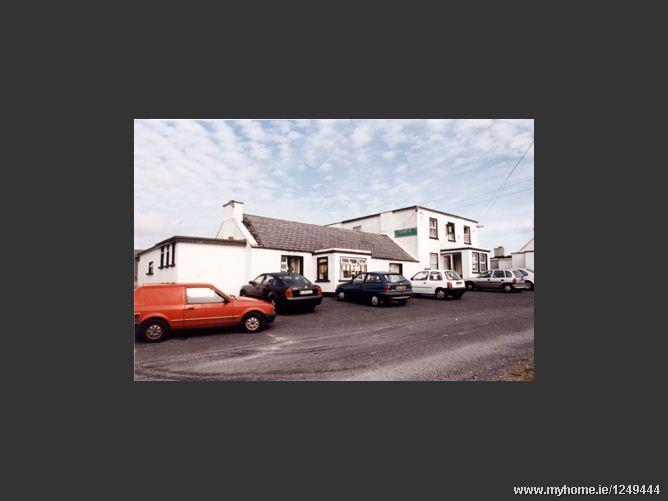 Atlantic Hotel Dooagh,, Achill Island Mayo