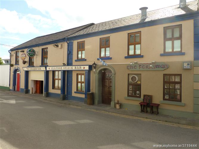 The Farleigh Tavern, Passage East, Waterford