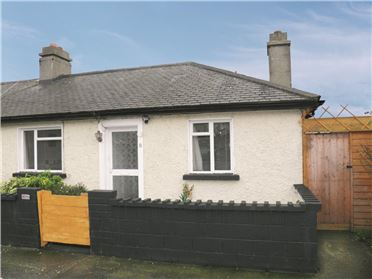 Photo of 8 St George's Road, McKee Avenue, Finglas