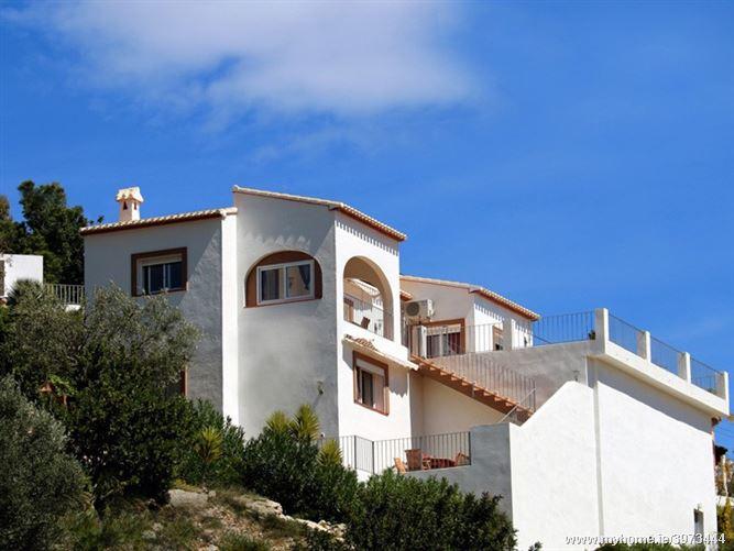 Main image for Sanet y Negrals, Costa Blanca North, Spain