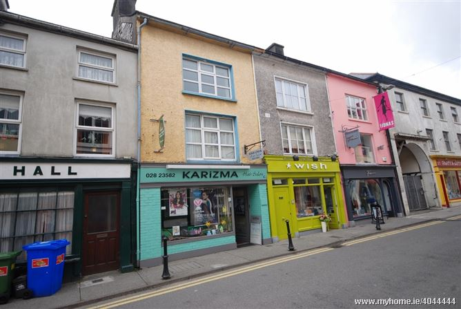 Photo of 32 North Street, Skibbereen, Cork