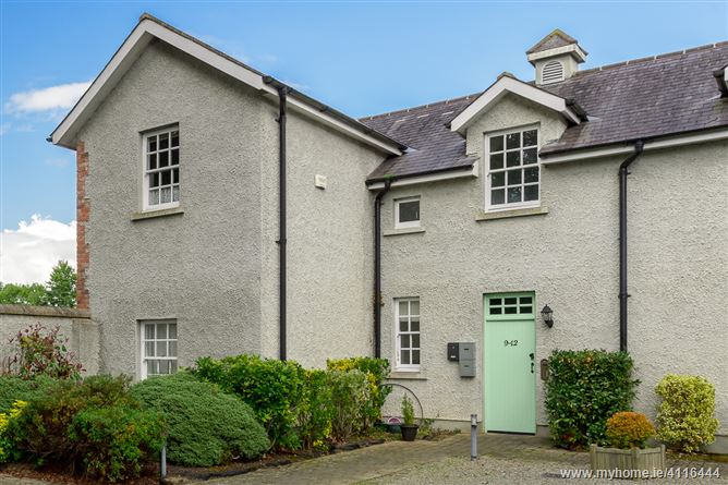 Apartment 9, Kilbrew Demesne, Ashbourne, Meath