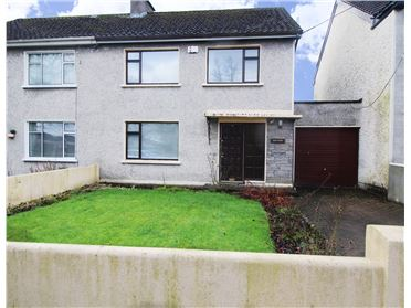 Photo of 75 College Park, Corbally, Limerick