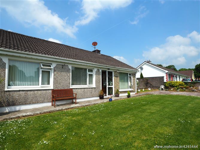 Main image for No 4 Glencairn Park, Rossa Avenue, Bishopstown, Cork City