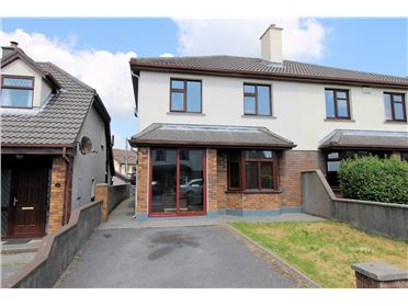 Photo of 13 Ballybrit Court, Ballybrit, Galway