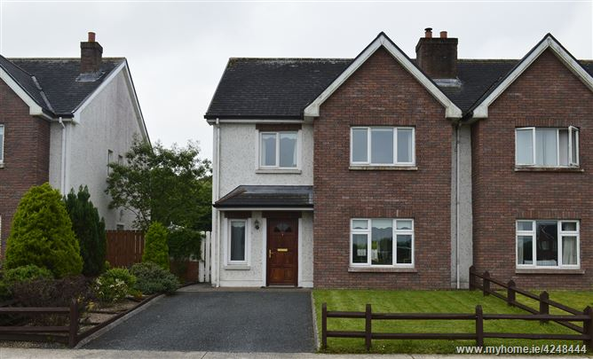 Shannon Geal, Carrick-on-Shannon, Leitrim