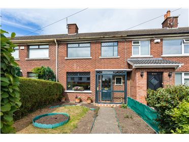 Photo of 121 Nutgrove Ave, Churchtown, Dublin 14