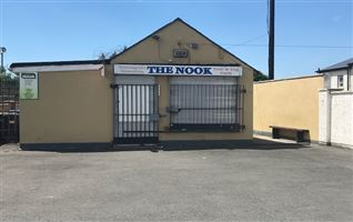 """The Nook"", Station Road, Newbridge, Kildare"
