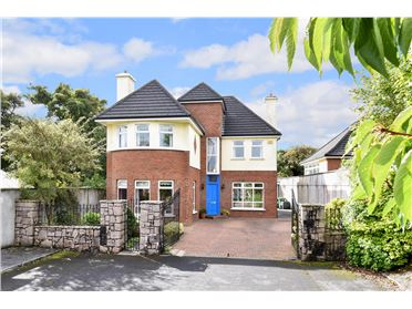 6 Hazelwood, Taylors Hill, Galway
