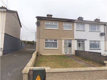 Main image of 27 Brophy Terrace, Roscrea, Tipperary