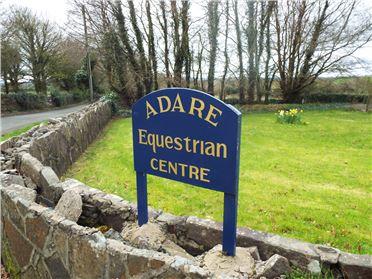 Photo of The Adare Equestrian Centre, , Kildimo, Limerick