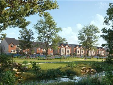 Main image for 4 Bed Homes,Lyreen Lodge,Dunboyne Road,Maynooth,Co Kildare