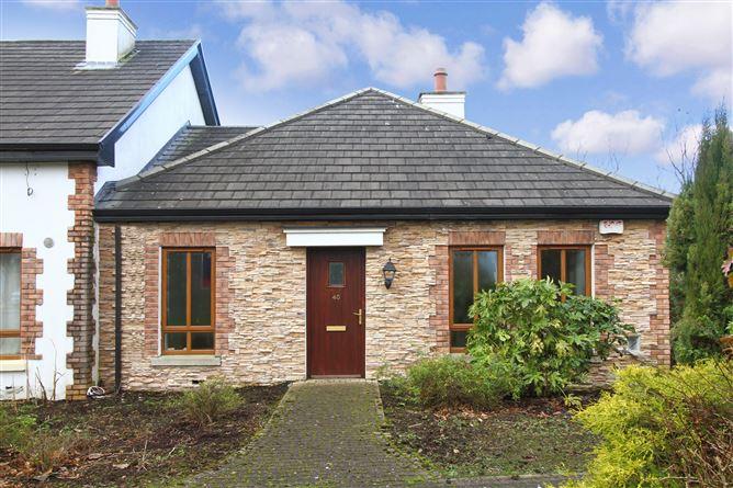 Main image for No. 40 Thomond Lodge Retirement Village, Ballymahon, Co. Longford