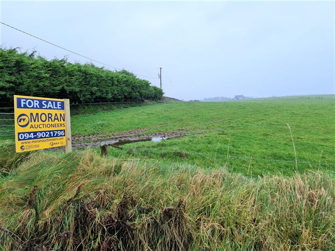 Main image for Site for Sale, Pollavaddy ,Balla , Castlebar, Mayo