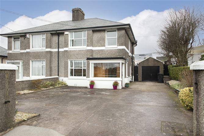 Main image for Adare, 26 Beaumont Crescent, Ballintemple, Cork